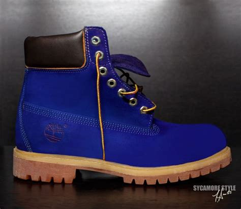 colored timbs 15 best images on colored timberlands