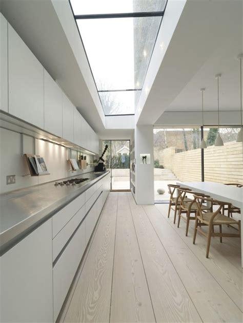 cuisine ch黎re cuisine avec sol parquet maison design sphena com