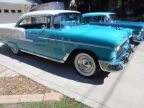 1955 Chevrolet Belair Sport Coupe 1955 Chevrolet Bel Air Sport Coupe 2dr Ht Fully Restored For Sale Photos Technical