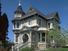 Victorian House by Dave S Victorian House Site West Coast Victorians