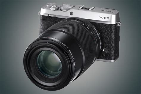 Fujifilm X E3 Black Kamera Mirrorless Kamera Fuji Limited fujifilm x e3 a new fujifilm mirrorless with the great technology in the classic