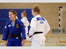Trainingstag mit Amelie und Theresa Stoll – Judo Bezirk ... Judo Bayernkader