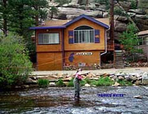 Best Cabins In Estes Park by Estes Park Colorado Condos Suites And Vacation Home Guide