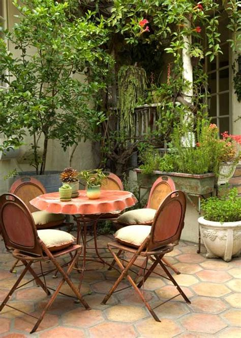 patio backyard design 57 cozy rustic patio designs digsdigs