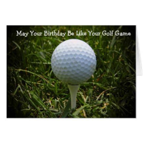 funny happy birthday golf golfing sports funny birthday gifts on zazzle