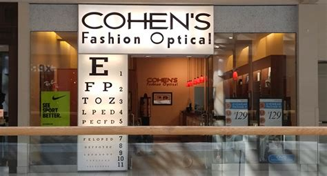 cohen s fashion optical in freehold nj 07728 citysearch