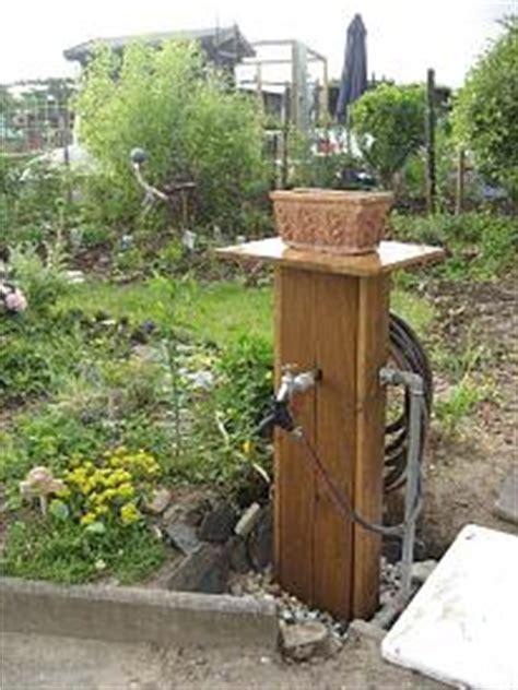 Zapfstelle Garten Selber Bauen by Was Habt Ihr F 252 R Selbst Gebaute Quot Kunstwerke Quot In Den G 228 Rten Seite 4 Hausgarten Net