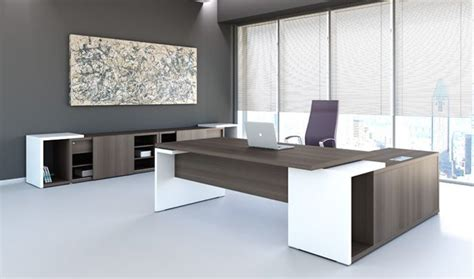 modern executive office desk 1000 ideas about executive office desk on