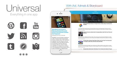 hoxa joomla multipurpose template v2 0 update youtube universal for ios full multi purpose ios app mobile