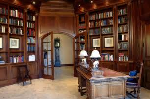 Home Office Library And Den Design 7 Tax Benefits On Your Home Office Bookshelf Oliver