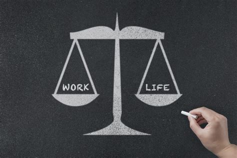 how do balancing work is work balance a myth inews880