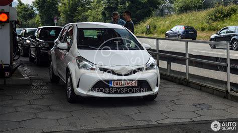 Toyota Yaris 2020 Europe by 2020 Toyota Yaris C Cochespias Net