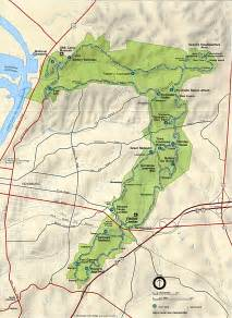 Mississippi State Parks Map by Statemaster Statistics On Mississippi Facts And Figures