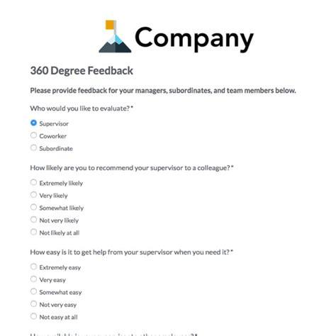 surveymonkey  template  survey research