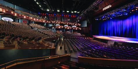 Pearl Concert Theater (Las Vegas, NV)   omdömen