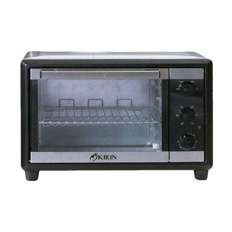 Kirin Oven Microwave Toaster 9 Liter Kbo90m kirin oven elektrik kbo 200ra kbo 200ra white elevenia
