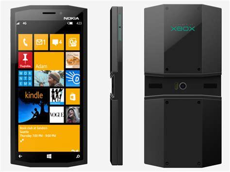 Nokia Lumia Yang Ada Kamera Depan cool nokia lumia play konsep gaming smartphone yang dikuasakan oleh x box 8 gambar aku
