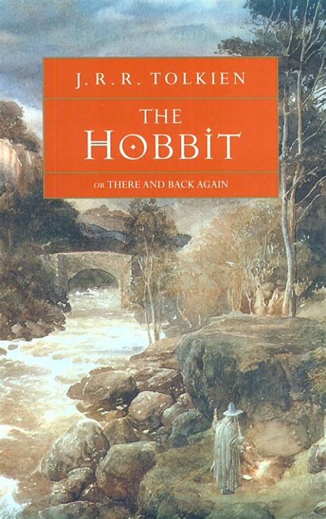 the hobbit picture book chapterbook the hobbit