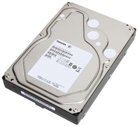 Toshiba Server 3 5 Quot sas 6gbps drives 5tb 7200rpm