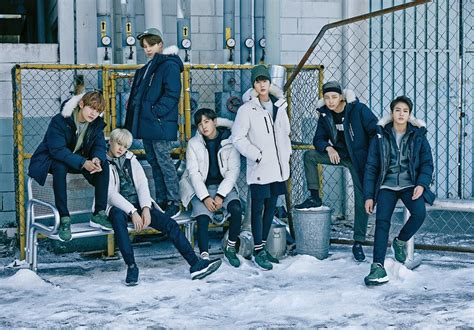 bts puma wallpaper bts seven guys model the iconic puma brand kpopmap
