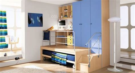 cool bedroom furniture for guys bring some cool bedroom 30 cool and contemporary boys bedroom ideas in blue