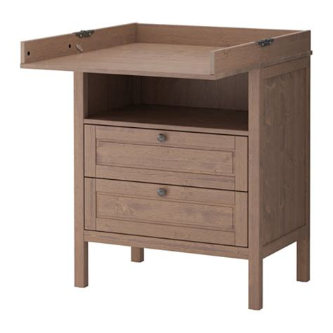 Sundvik Changing Table Sundvik Changing Table Chest Of Drawers Ikea