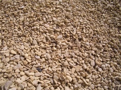 Pea Gravel Delivery Cotswold Pea Gravel 10mm