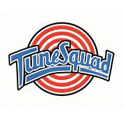 Space Jam Tune Squad Logo