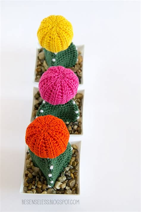 tutorial rajut amigurumi 100 ideas to try about crochet cactus succulent free