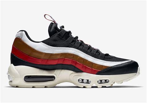 Nike Halftab 3 nike air max 95 pull tab navy brown release date official photos sneakernews