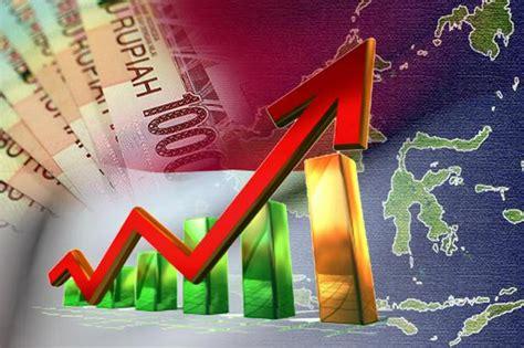 Ekonomi Indonesia pertumbuhan ekonomi ri 2016 dikendalikan negara