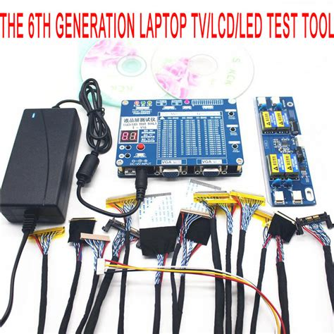 test tv led buy wholesale lcd test tool from china lcd test