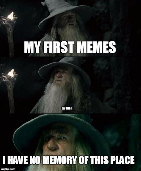 Gandalf Meme Creator - gandalf meme creator 28 images no memory gandalf