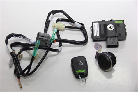 Alarm Autosafe Yamaha fitur keamanan autosafe diluncurkan yamaha di gt eagle eye