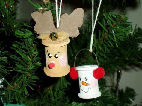Handmade Ornament Ideas - 100 ornament ideas handmade vintage