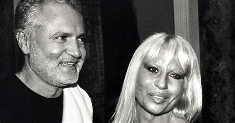 Versace Receiving Treatment by Revealed What Was Really Wrong With Versace And