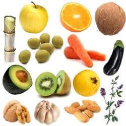 alimentos que contienen sales minerales tabla de calor 237 as vitaminas y minerales de las frutas y