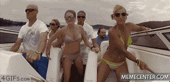 boat crash harlem shake boat crash by muttmutt meme center
