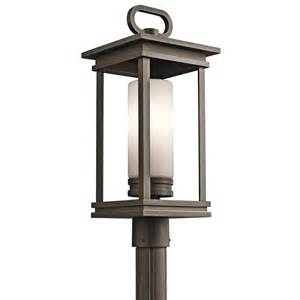 Patio Column Lights Outdoor Pillar Lights Knowledgebase
