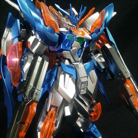 Puzzle Kertas Gundam Gao Da Model A gundam wing model promotion shop for promotional gundam