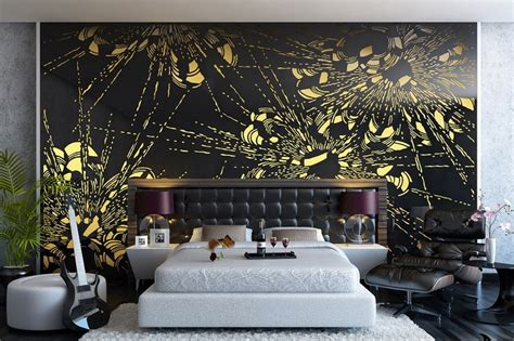 how to create a stunning accent wall in your bedroom how to create a stunning accent wall in your bedroom