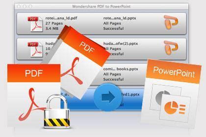 official wondershare   powerpoint  mac