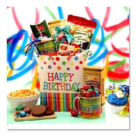 birthday gift kakatua party organizer