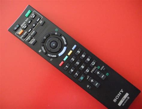 Remot Remote Tv Sony Bravia Lcd Led Multi Universal the gallery for gt sony lcd tv