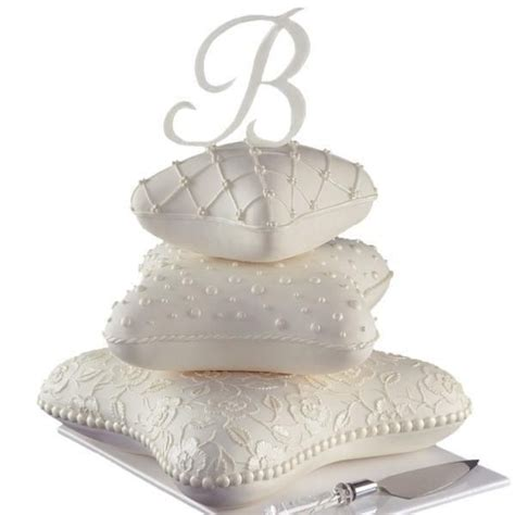 Wedding Cake Pillow by Pillow Wedding Cake Wedding Ideas