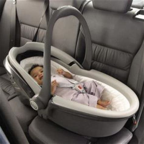 Britax Baby Safe Sleeper Review by Reviews Mumsnet