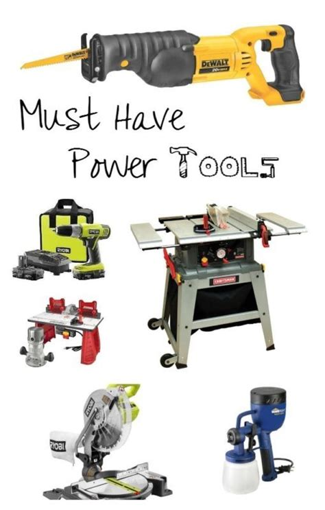 power tools   wood shop awesome diy