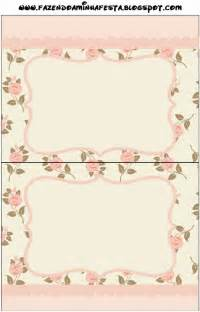 delicate roses free printable party stationery is it