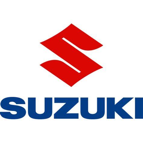 Suzuki Logi Suzuki Logo Iron On Sticker Suzuki Cad 2 50