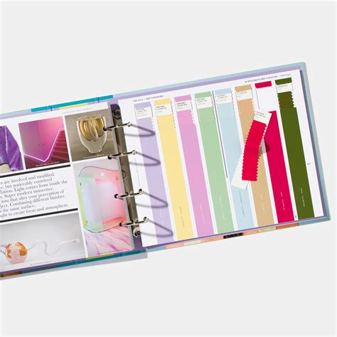 Pantone Spring Summer 2017 by Pantoneview Colour Planner Primavera Ver 227 O 2018 2019
